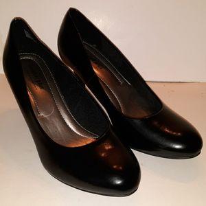 Comfort Plus by Predictions shoes 8 black